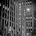 Radio City Music Hall by Kerri Farley