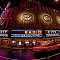 Radio City by Robert Work