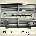 Radio Days by Edward Fielding