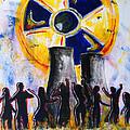 Radioactive - New Generation by Michael Rados