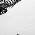 Radiotelescope Antennas.  by Jan Brons