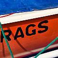 Rags by Susie Peek