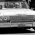Ragtop Chevrolet by Cathy Anderson