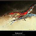 Rahonavis by Erik Te Kamp