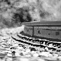 Railroad Heat by Mariah Stone