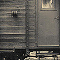 Railroad Nostalgia by Lars Hallstrom
