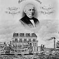 Railroad Train, 1832 by Granger