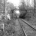 Rails by Geoffrey McLean