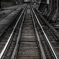 Rails by Jim Lepard