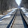 Rails by Linda Kerkau