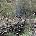 Railway Line by Michal Boubin