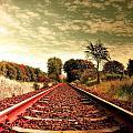 Railway by Sharika Suresh