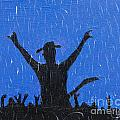 Rain Can't Stop Me by Lloyd Alexander