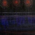 Rain by Christine Maeda