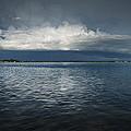 Rain On The Way by Russ Burch