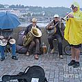 Rain Or Shine by Ann Horn