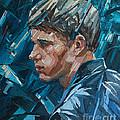 Rain by Sergey Sovkov