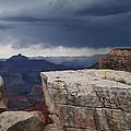 Rain Storm Comming by Volinda Wick