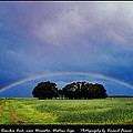 Rainbow Arch Near Worcester by Vincent Franco