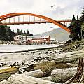 Rainbow Bridge by James Williamson