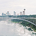 Rainbow Bridge by Lee Hartsell