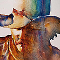 Rainbow Cowboy by Jani Freimann