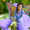 Rainbow Fairy