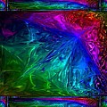 Rainbow Fantasy by Nikki Keep