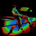Rainbow Full Of Sound 1977 by Ben Upham