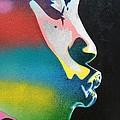 Rainbow Kiss by Leon Keay