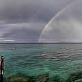 Rainbow Light by Stelios Kleanthous