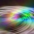 Rainbow Plunge by Richard Thomas