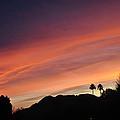 Rainbow Sky 2 by Jay Milo