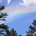 Rainbow Sky by Laurel Powell