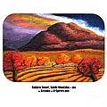 Rainbow Sunset Sandia Mtns by ArSpirare by Antonius