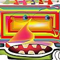 Rainbow Warrior by Andy Cordan