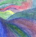 Rainbow Way by Vanessa Favero