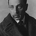 Rainer Maria Rilke by German Photographer