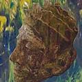 Rainforest King by Eugene Foltuz