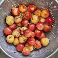 Rainier Cherries by Rich Franco