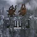 Raining In My Deams by Jean Walker