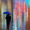 Rainman - Parallels Of Time by Michele Broadfoot