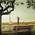 Rainy Day by Cedric Lange