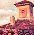 Rainy Day In Italy by Silvia Ganora
