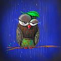 Rainy Days by Zdralea Ioana