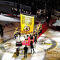 Raising The Banner by Lisa Kilby