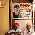 Life Of Rajasthan by Shaun Higson