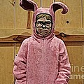 Ralphie Of A Christmas Story by Wendy Gertz