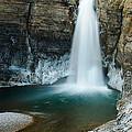 Ram Falls by Brandon Smith