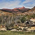 Ranch by Hugh Smith